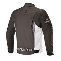 Alpinestars T-faster Jacket Black White Grey