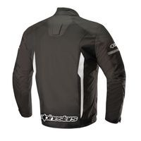 Alpinestars T-faster Air Jacket Black White
