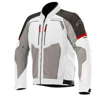 Alpinestars Durango Air Jacket Grey