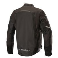 Alpinestars Giacca Wake Air Nero