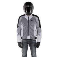 Alpinestars Wake Air Jacket Grey