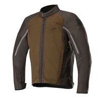 Alpinestars Spartan Jacket Brown