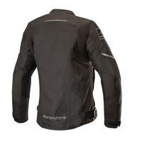 Alpinestars Stella Wake Air Jacket Black Lady