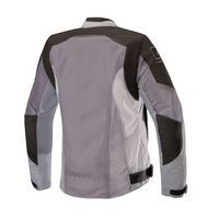 Alpinestars Stella Wake Air Jacketブラックミッドグレー