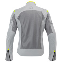 Acerbis Ramsey Vent 2.0 Lady Jacket Grey