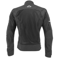 Acerbis Ramsey Vent 2.0 Lady Jacket Black