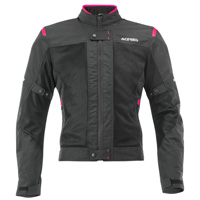 Giacca Donna Acerbis Ramsey Vent 2.0 Rosa Donna