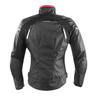 Acerbis Braaid Lady Jacket Black