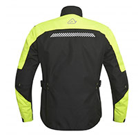 Acerbis Ce Discovery Forest Jacket Fluo Yellow