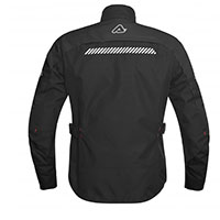 Acerbis Ce Discovery Forest Jacket Black