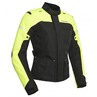 Giacca Donna Acerbis Ce Discovery Forest Giallo Donna