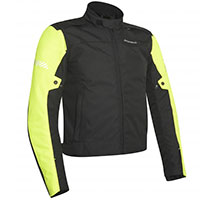 Giacca Acerbis Ce Discovery Ghibly Giallo Fluo