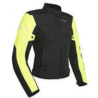 Giacca Donna Acerbis Ce Discovery Ghibly Giallo Donna