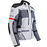 Acerbis Ce X Tour Jacket Grey