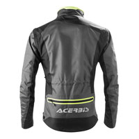 Acerbis Enduro One Jacket Offroad Yellow