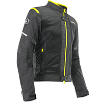 Acerbis Ce Ramsey Vented Jacket Yellow