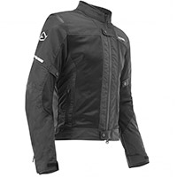 Acerbis Ce Ramsey Vented Lady Jacket Black