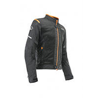 Acerbis Ramsey My Vented 2.0 Orange Jacket 2018