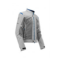 Acerbis Ramsey My Vented 2.0 Grey Blue Jacket 2018