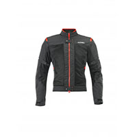 Acerbis Ramsey My Vented 2.0 Red Jacket 2018