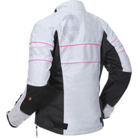 Rukka Air-ya Jacket White Lady