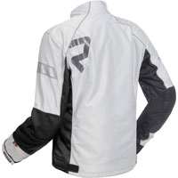Rukka Airall Jacket White Black