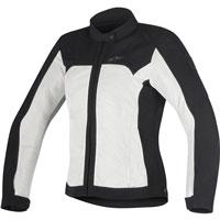 Alpinestars Stella Eloise Air Jacket Nero/grigio Chiaro Donna
