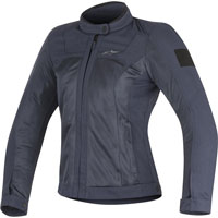 Alpinestars Stella Eloise Air Jacket Mood Indigo Donna