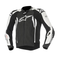 Alpinestars Gp Tech V2 Tech Air Compatible Nero/bianco