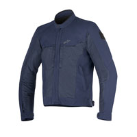 Alpinestars Luc Air Jacket Mood Indigo
