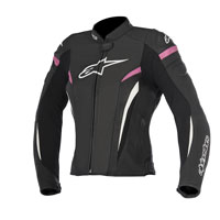 Alpinestars Stella Gp Plus R V2 Airflow Nero/fucsia Donna