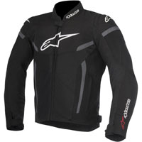 Alpinestars T-gp Plus R V2 Air Nero/antracite