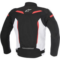 ALPINESTARS T-GP PLUS R V2 AIR BLACK/WHITE/RED