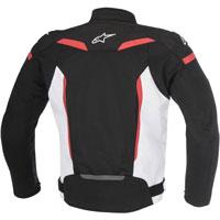 Alpinestars T-gp Plus R V2 Air Black/white/red