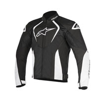 Alpinestars T-jaws V2 Air Nero/bianco