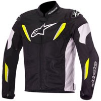 Alpinestars T-gp R Air 2015