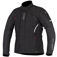 Alpinestars Ares Gore-tex Jacke schwarz