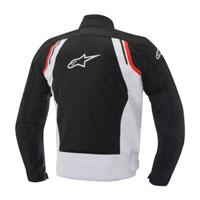 Alpinestars Ast Air Textile 2016 Rosso