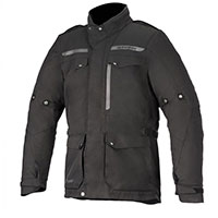 Alpinestars Barcelona Drystar Jacket Black