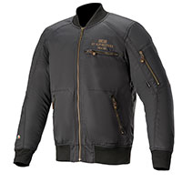 Alpinestars Bomber Jacket Black