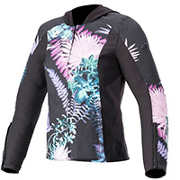 Alpinestars Bond Women's Jacket Hell Floral