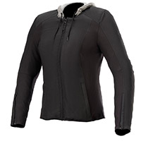 Alpinestars Bond Women's Jacket Black