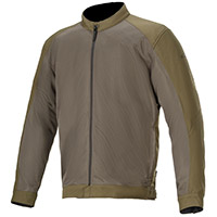 Alpinestars Calabasas Air Jacket Military Green