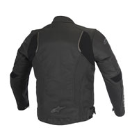 Alpinestars Giacca In Pelle Devon Airflow