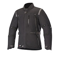 Alpinestar Disatance Drystar Jacket Black