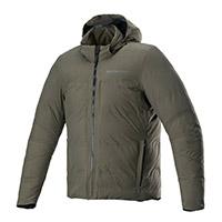 Alpinestars Frost Drystar Jacket Forest