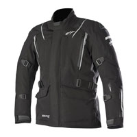 ALPINESTARS BIG SUR GORE-TEX PRO CHAQUETA TECH-AIR COMPATIBLE NEGRO