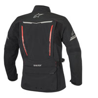 Alpinestars GUAYANA GORE-TEX JACKET black red