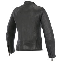 Alpinestars Oscar Shelley Leather Jacket Donna