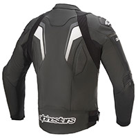 Alpinestars Gp Plus R V3 Leather Jacket Grey